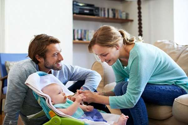 como cuidar a un bebe de 0 a 3 meses